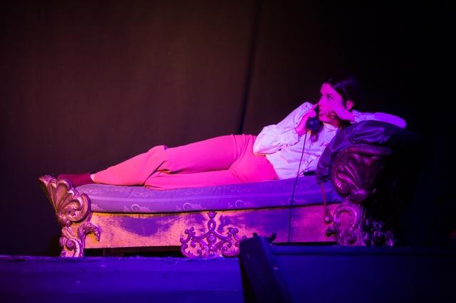 Julia Eisenburger als Barbara Schurz über ihren Kampf gegen Pfusch in der Kunst