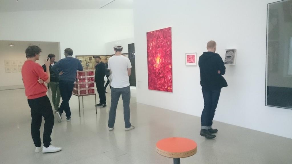 Achim Hochdörfer betreibt Insider Trading unter dem Deckmantel von Kunstgeschichte.